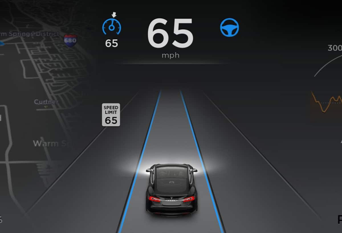 Your Autopilot has arrived   Tesla