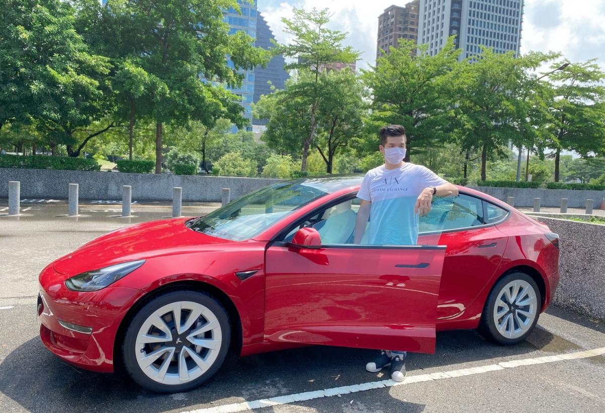 2021 Tech Life test drive