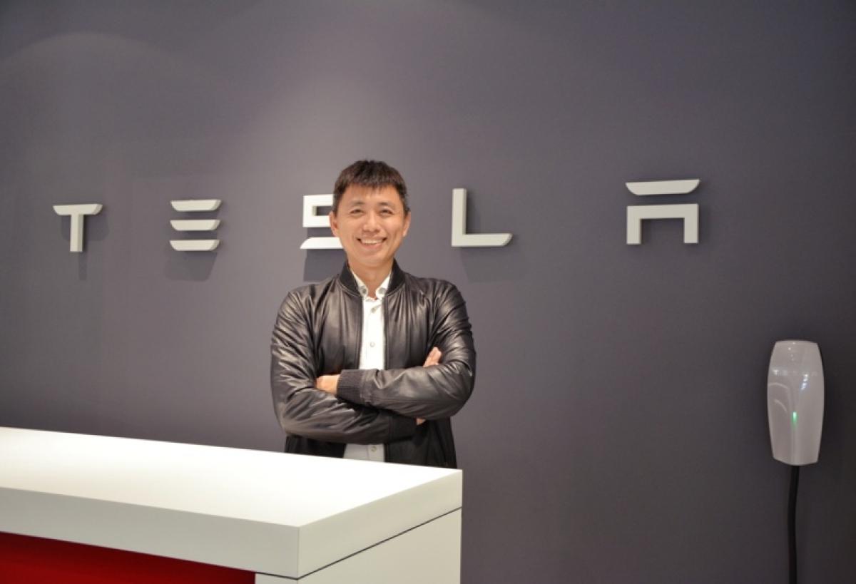 讓車主 Ethan 帶您瞭解,原來Tesla家用充電可以很簡單