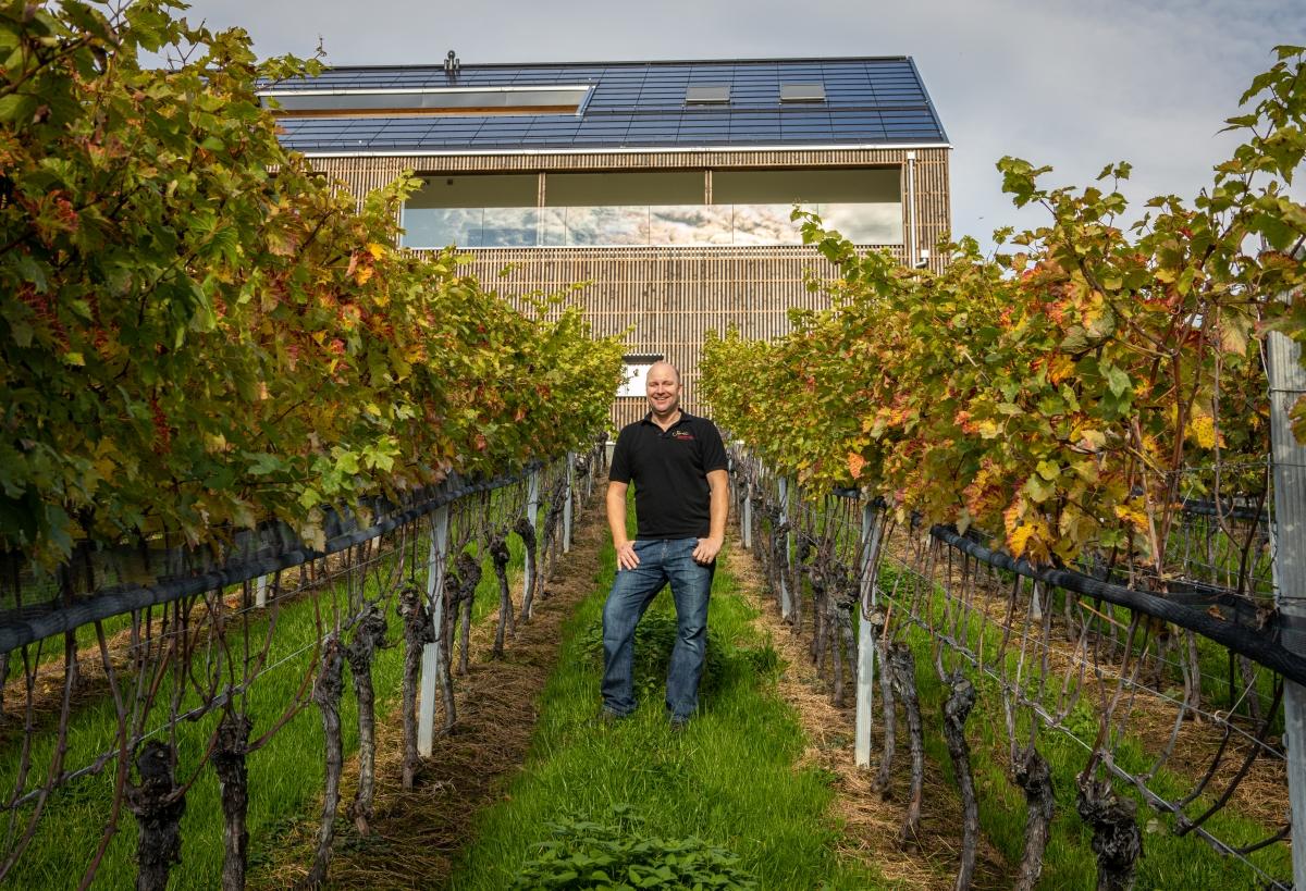 Azienda vinicola Letten, Svizzera