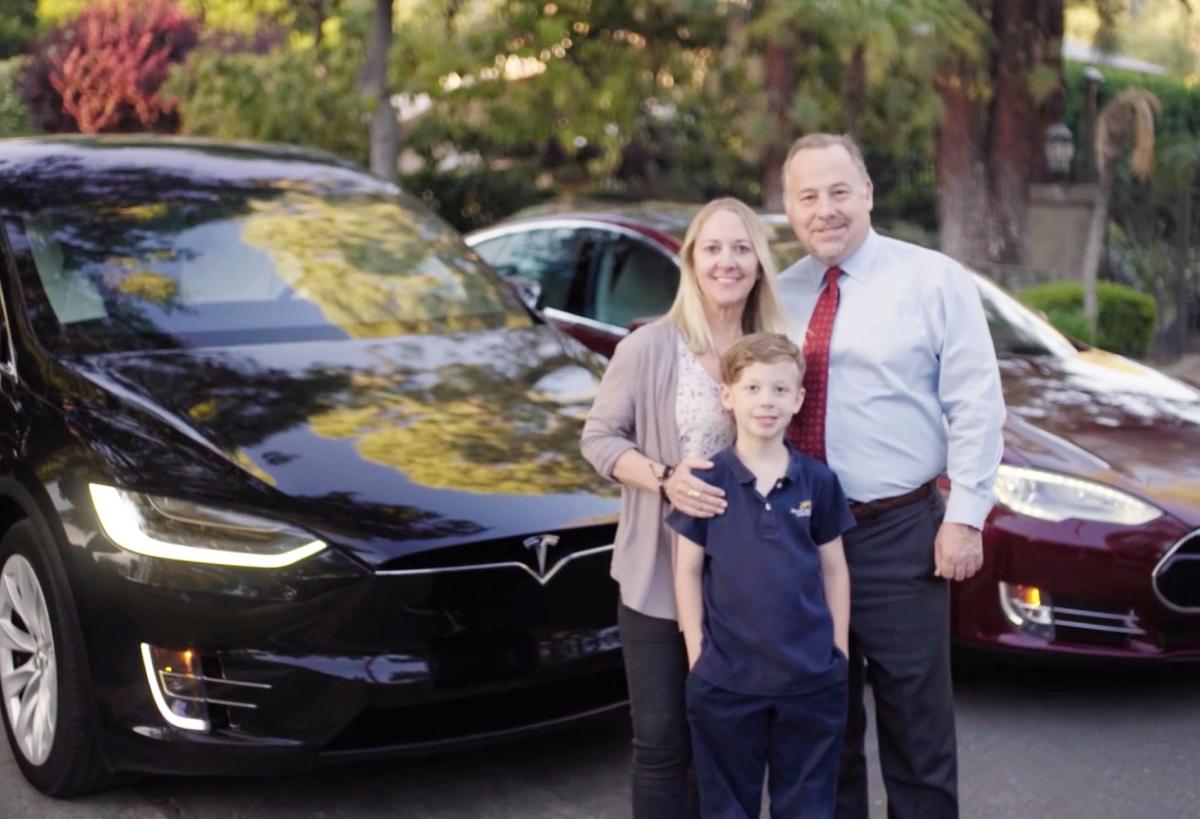 Tesla Typetje: welke Tesla-rijder ben jij?