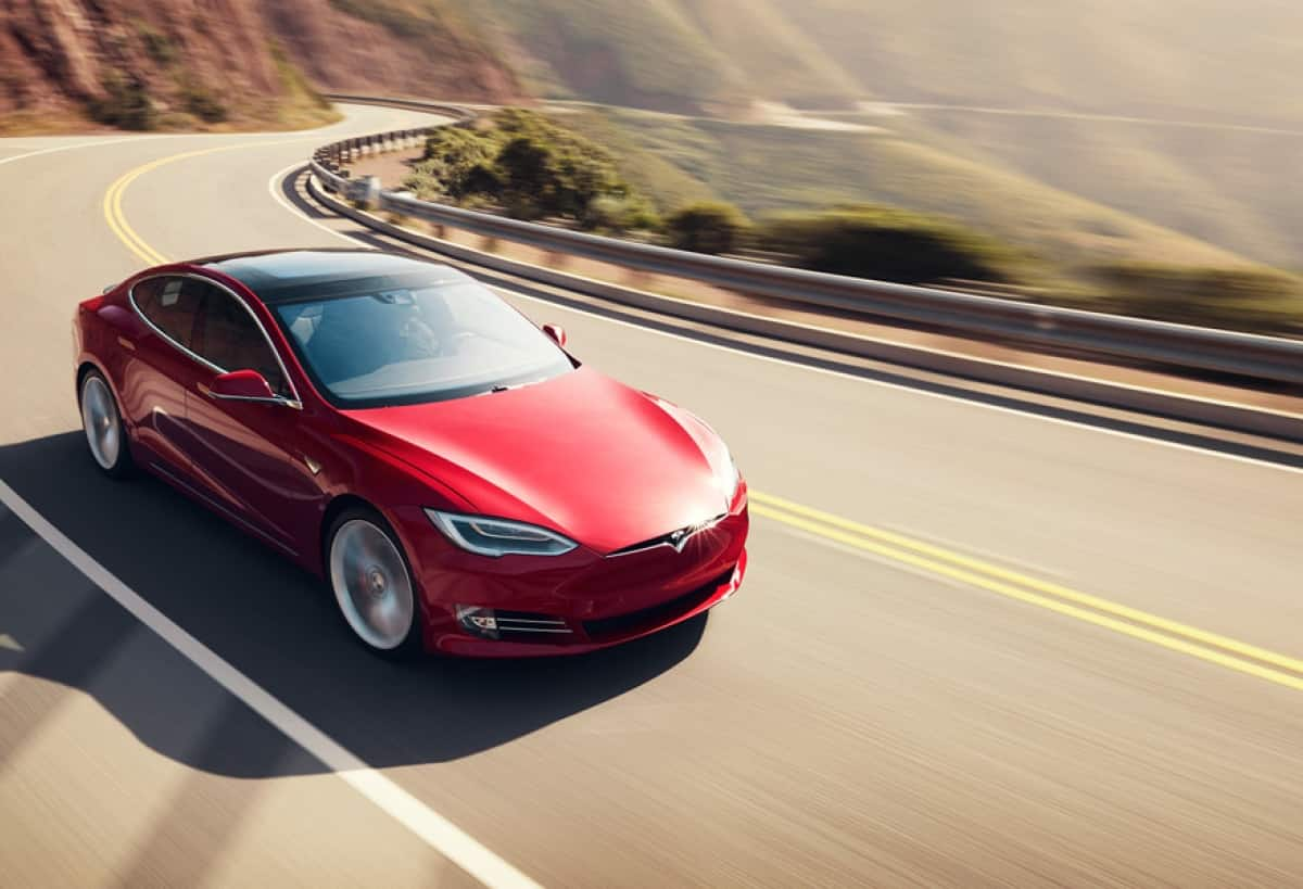 Insure My Tesla Motor Vehicle Insurance