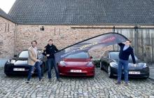 Appwise and Tesla