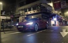 Tesla 在香港(已添加字幕)