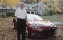 Safety First | Tesla Customer Story