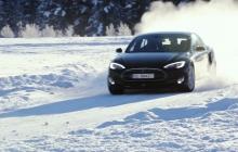 Tesla Winter Experience_ES