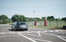 Provkör Model S