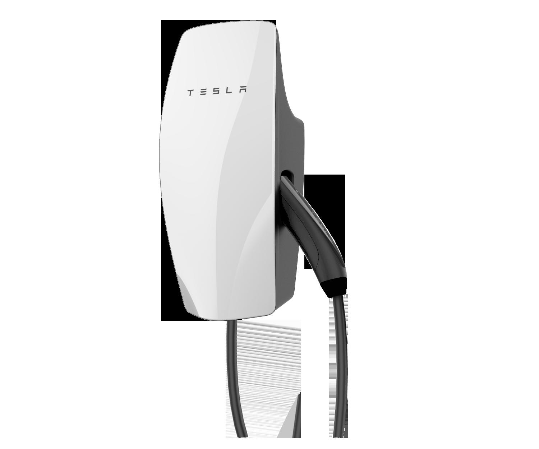 Wall Connector | Tesla
