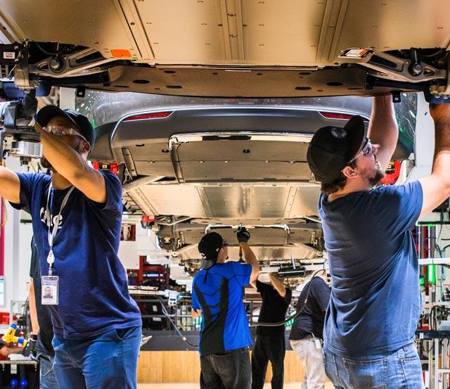 Tesla Careers Login >> Jobs At Tesla Tesla Motors
