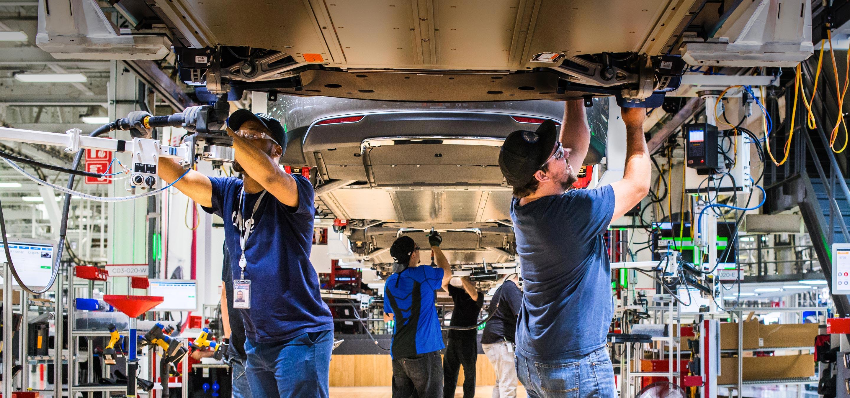 Jobs At Tesla Tesla Motors
