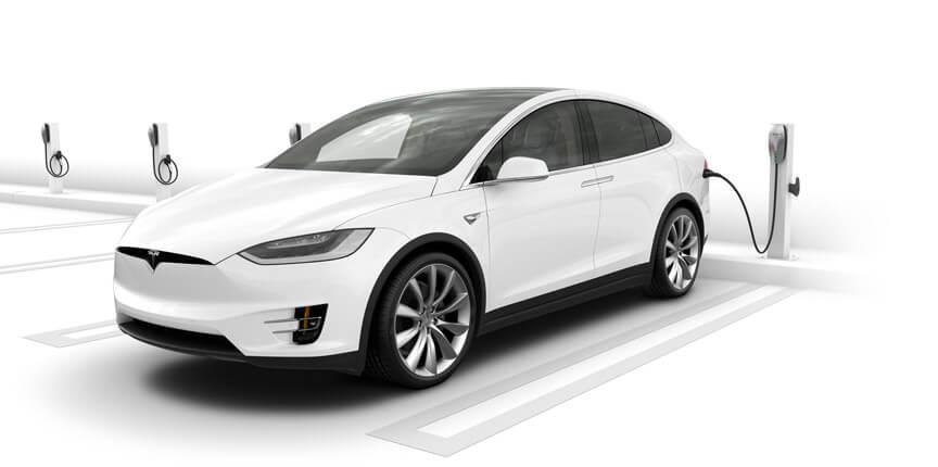 Charging Partners   Tesla