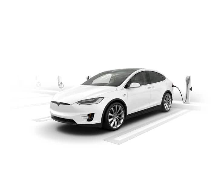 Bmw I3 Tesla Supercharger Adapter: Charging