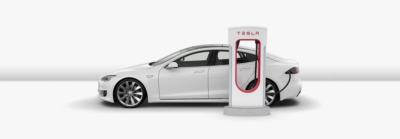 Charging | Tesla