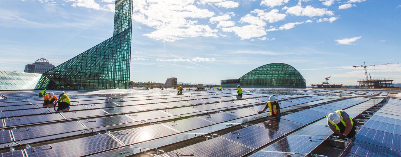 solar city careers