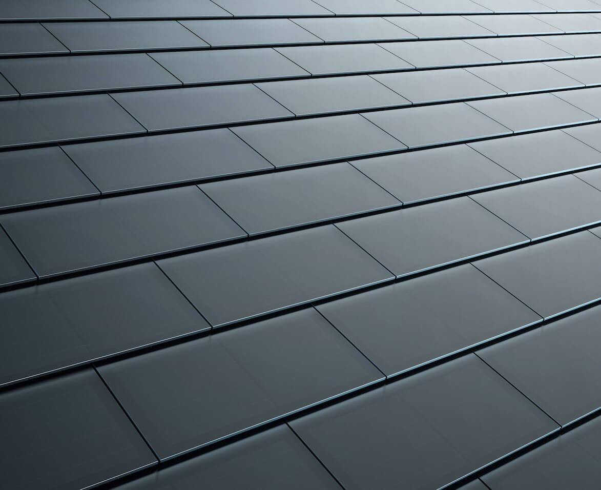 Tesla solar roof tesla invisible solar cells ppazfo