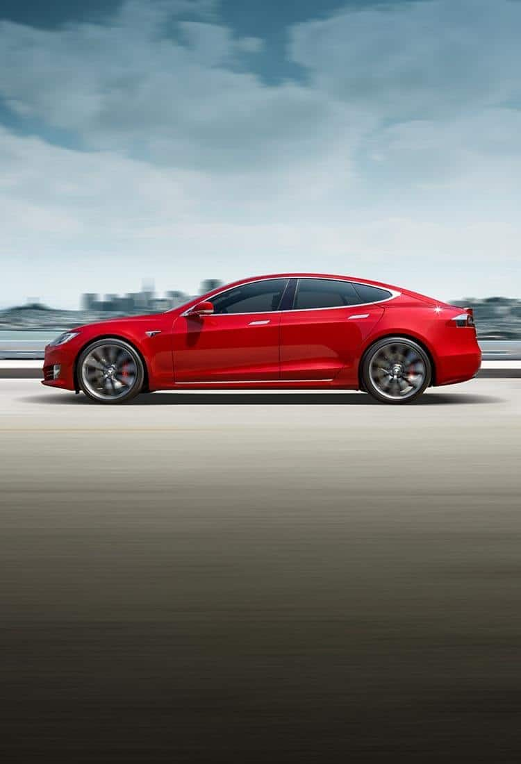 Tesla premium electric sedans and suvs for Tesla motors careers login