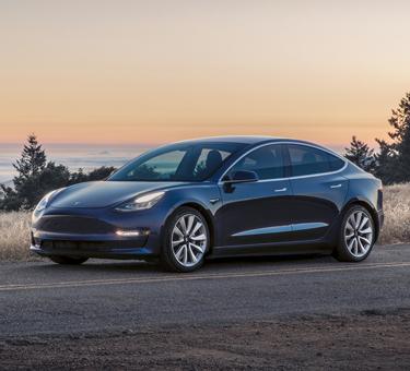 Model 3   Tesla Canada
