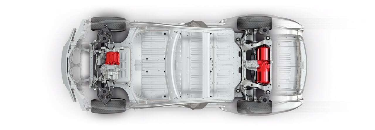 P100D Model S