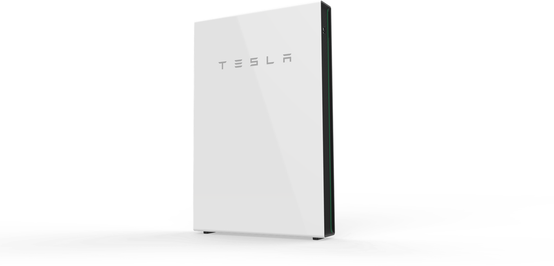 Powerwall The Tesla Home Battery