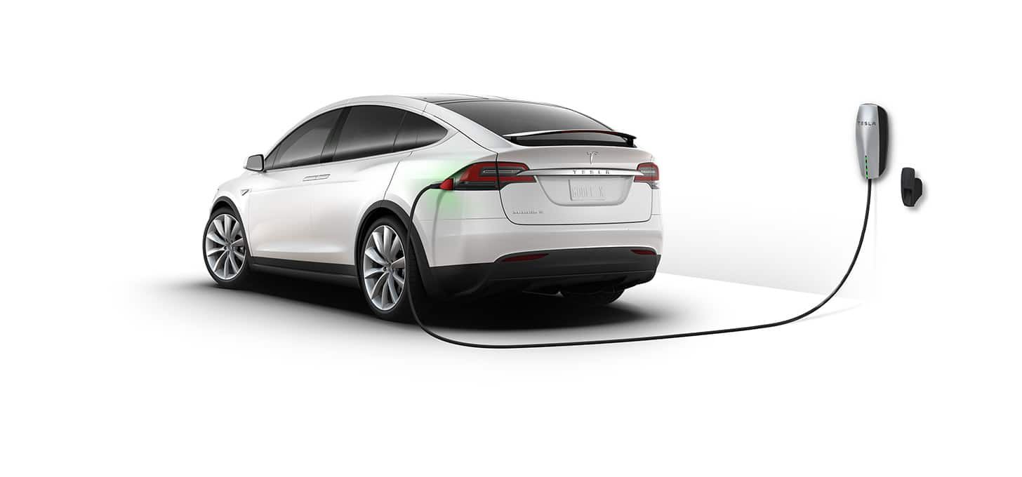 Electrical Specifications For Tesla Car