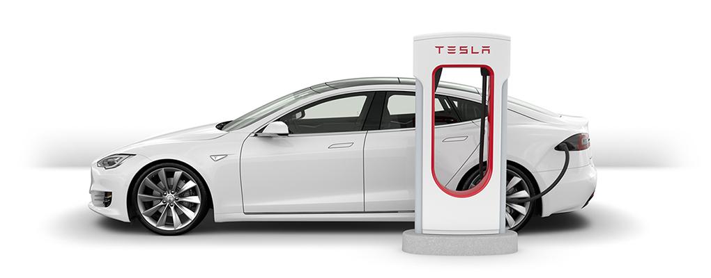 Tesla Supercharger Expansion >> Supercharger | Tesla