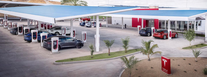 Supercharger Teslarhtesla: Tesla Supercharger Locations California At Gmaili.net