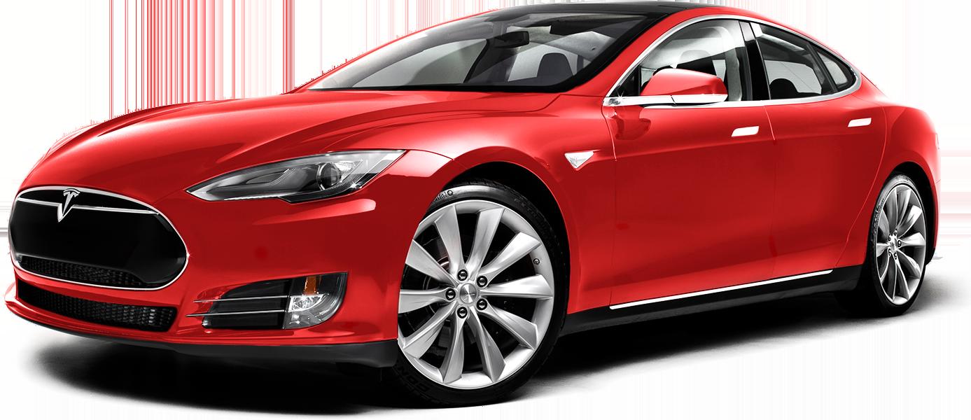 Support Tesla Motors