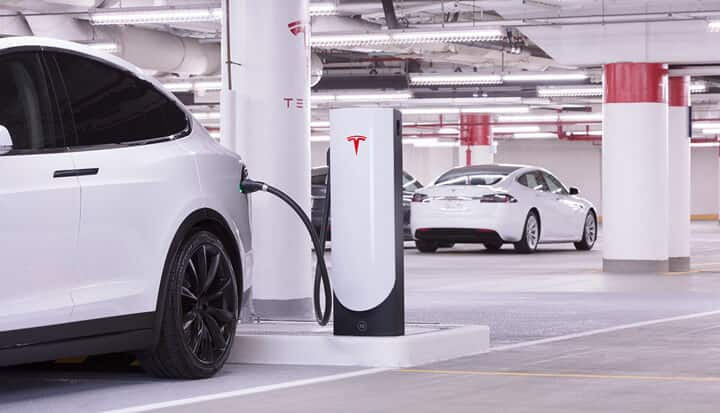 Superchargers In Urban Areas
