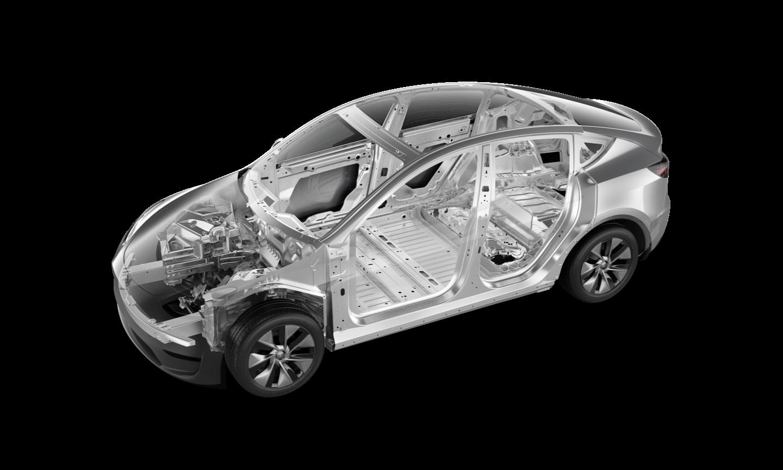 Model Y Tesla Australia