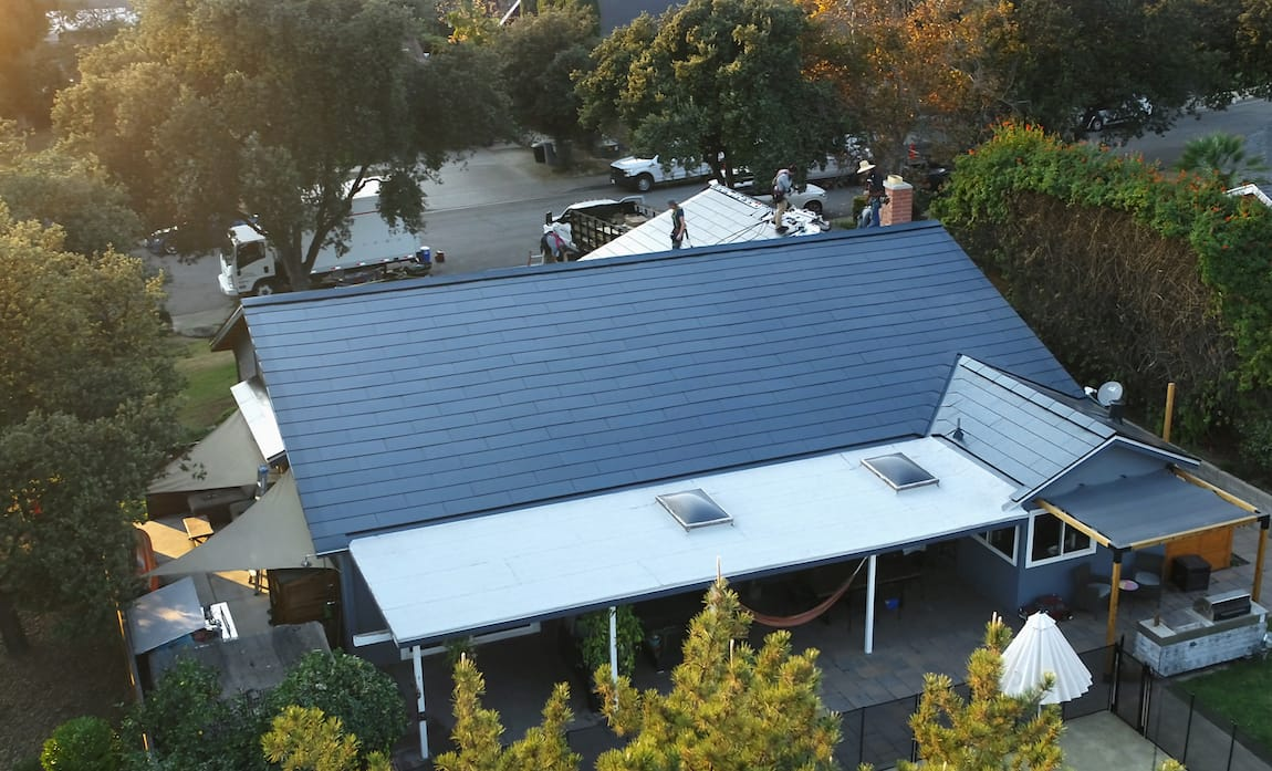 Join the Solar Roof Team